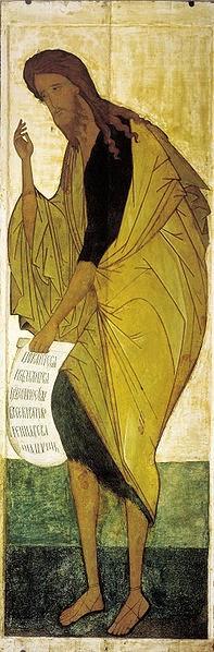 pinturas dos profetas