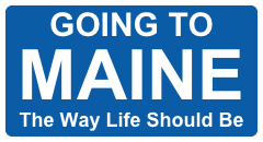 Going To Maine: Hiking Our Way To Early Retirement