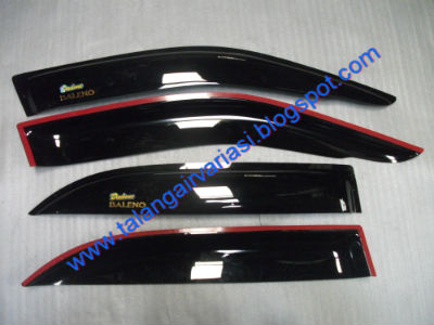 Talang Air Original Black Baleno