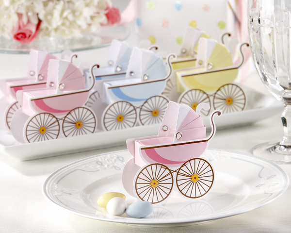 Baby Shower Souvenirs | Baby Rooms Decorating