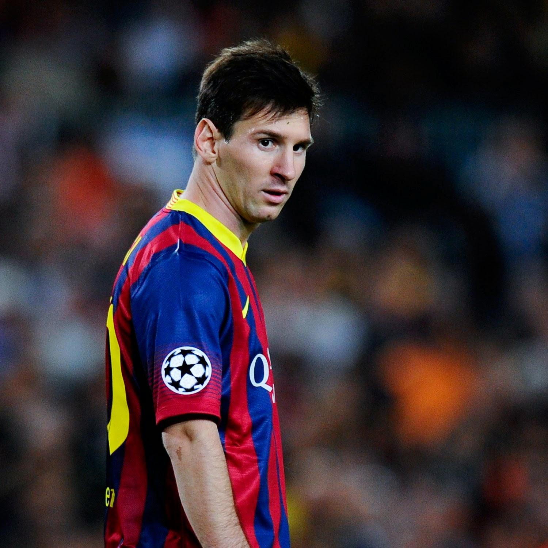 SBOBET - Barcelona Membutuhkan Messi