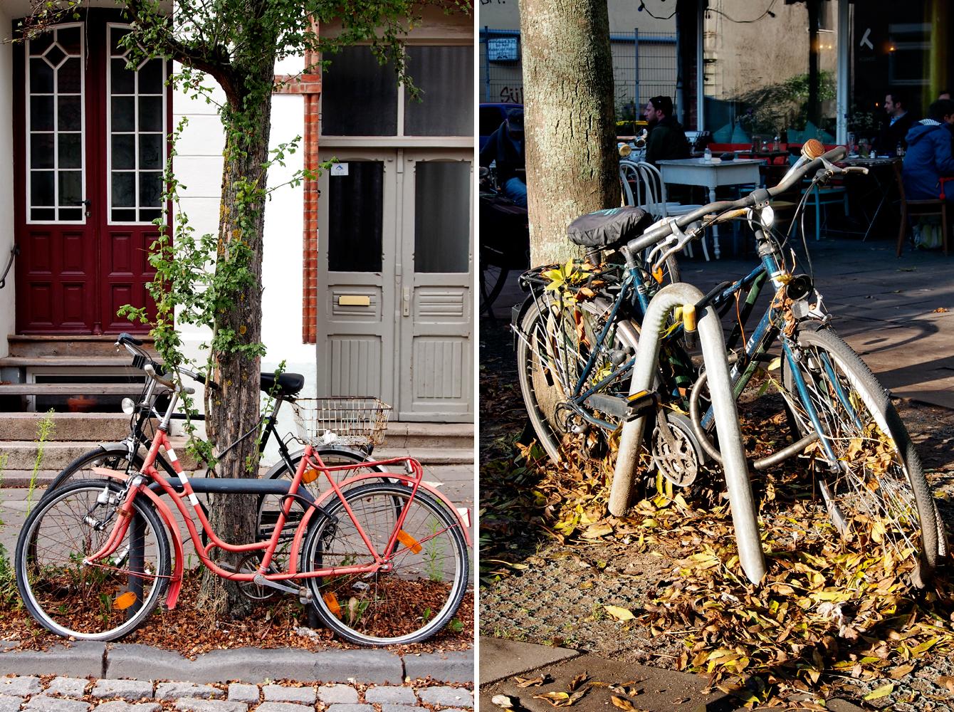 """Aus der Schublade: Fahrräder - """"Fee ist mein Name"""""""