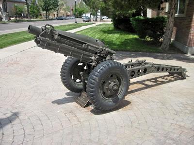 75 MM Howitzer