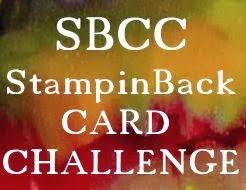 Stampinback Challenge