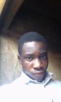 COMPER OF THE WEEK: Nwosu Benjamin Uche
