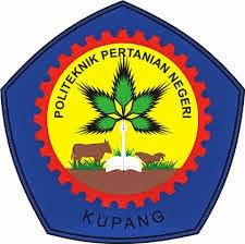 Logo Politeknik Pertanian Negeri Kupang, Kupang