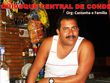QUIOSQUE CENTRAL DE CONDE