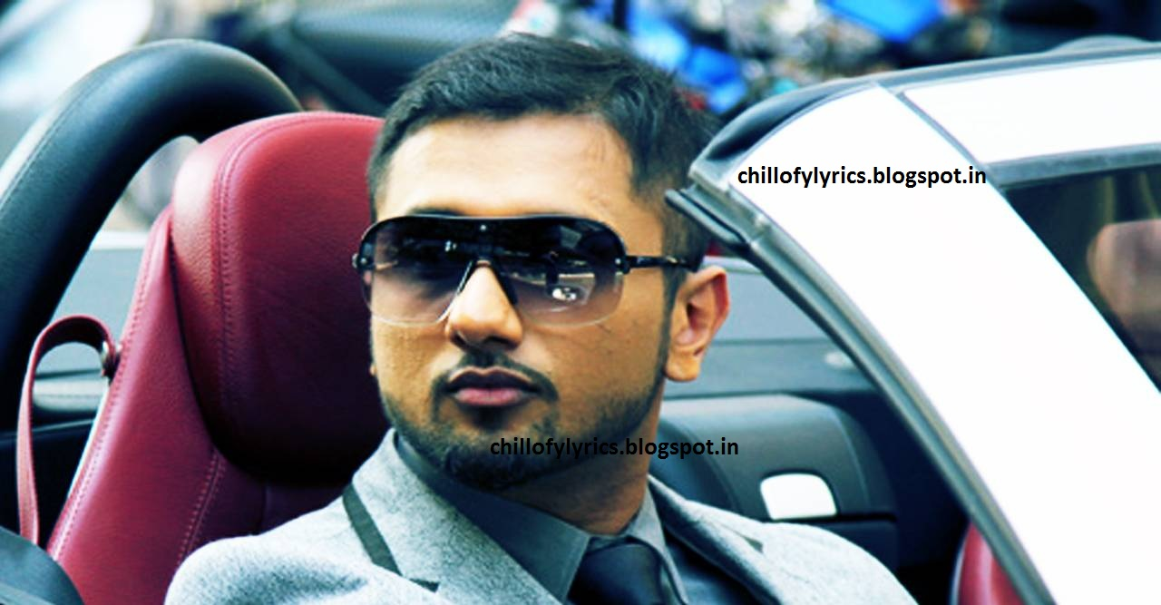 Yo Yo Honey Singh - Achko Machko Lyrics | Musixmatch
