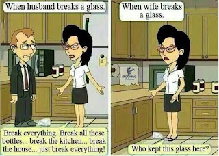 reality of marriage meme