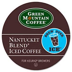 Coupon codes for green mountain k-cups