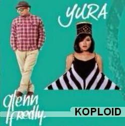 Download Lagu Yura - Cinta dan Rahasia ft Glenn Fredly Mp3