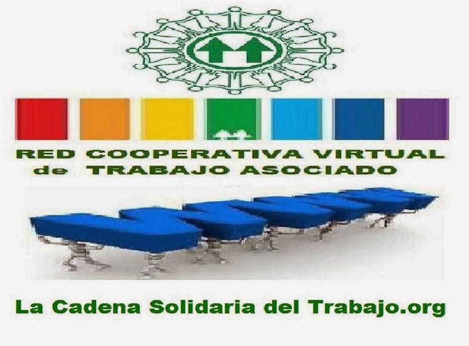 """Red Cooperativa Global de Trabajo Asociado """"AMISTAD"""""""