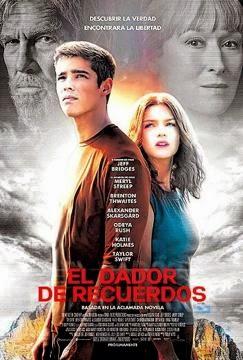 descargar El Dador de Recuerdos en Español Latino