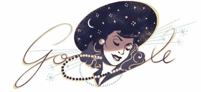 Safiye Ayla's 107th Birthday