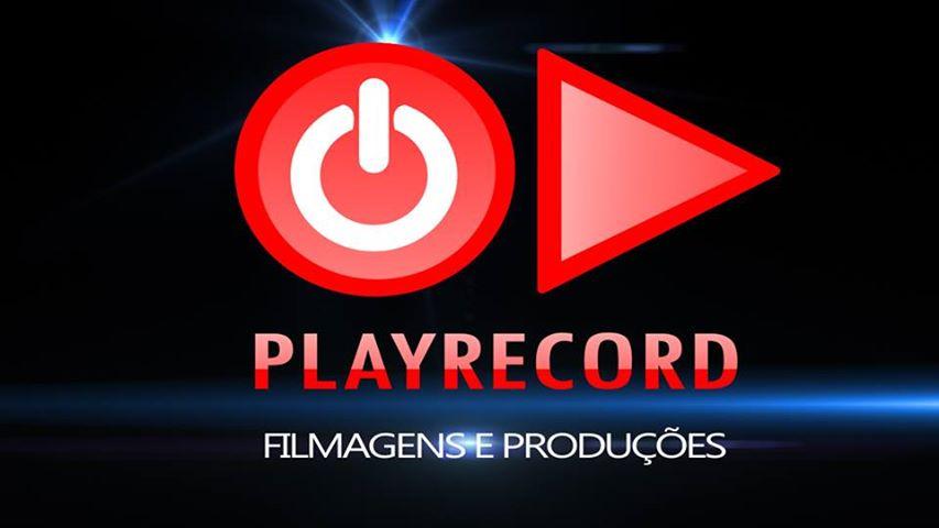 PLAYRECORD PRODUÇÕES E FILMAGENS