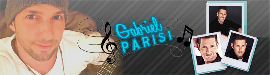 GABRIEL PARISI