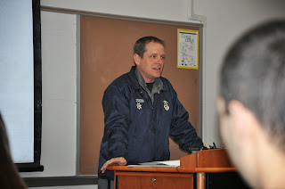 Maj. Jeremy Bryant