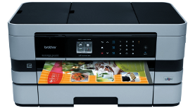 Brother MFC-J4610DW Driver Download
