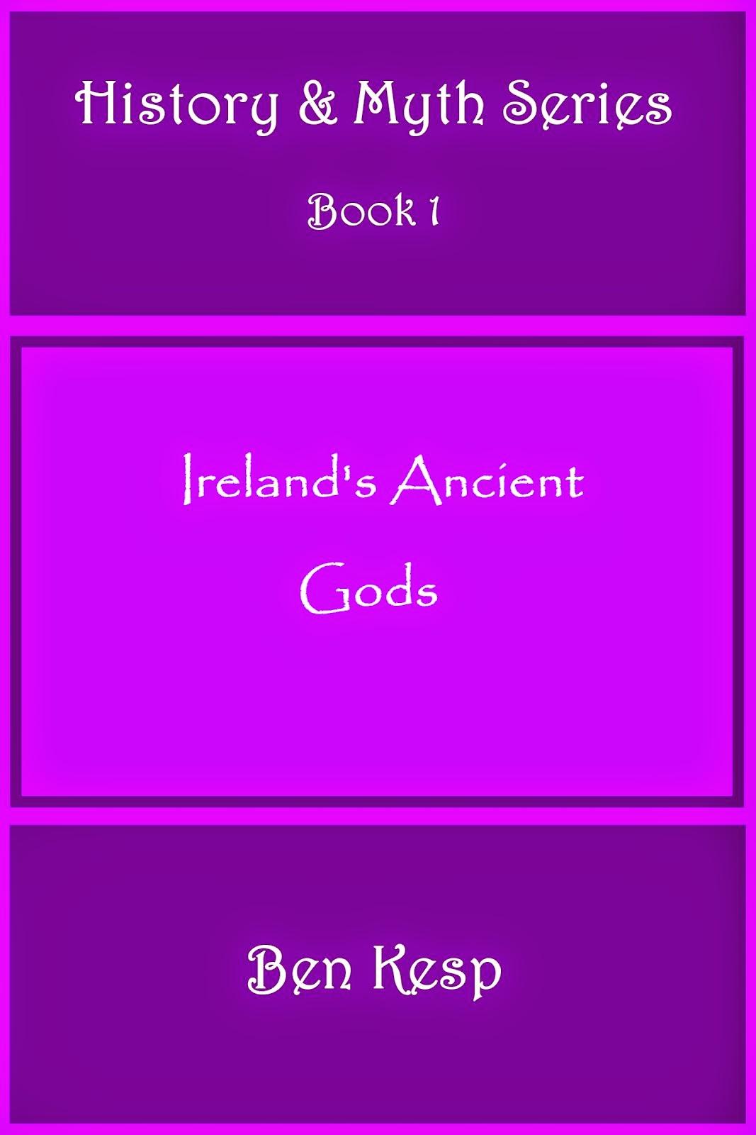 E-Book - Ireland's Ancient Gods