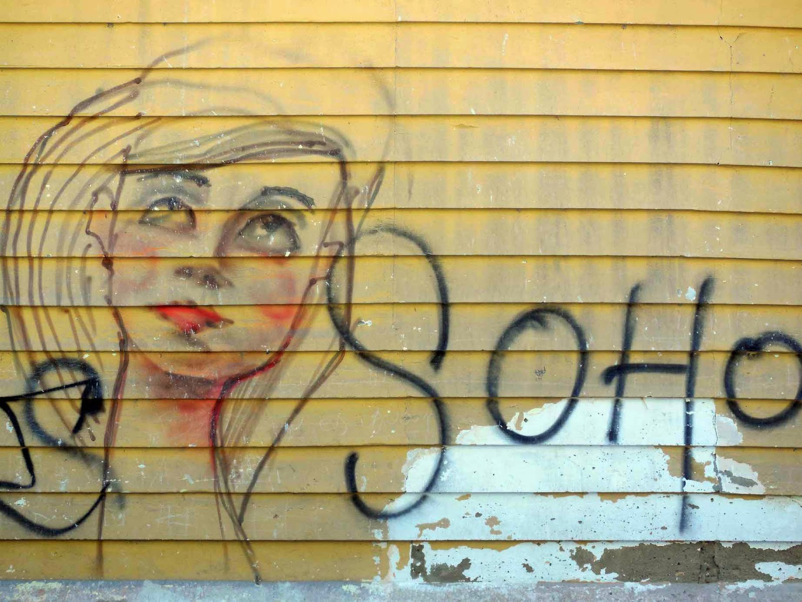 Street Art Spain: Malaga: MAUS:ROA, Dourone, Dumas, Alejandru, Pepe ...