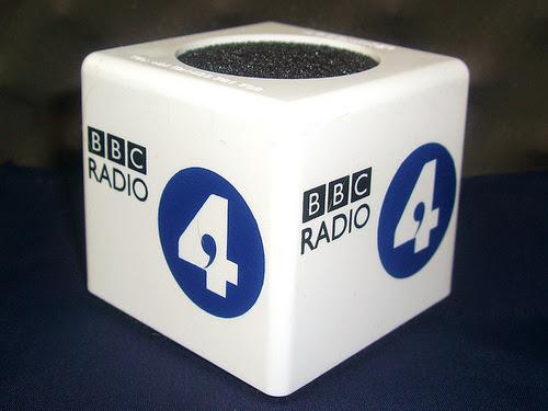 BBC Radio 4, Online - BenjaminMadeira.com