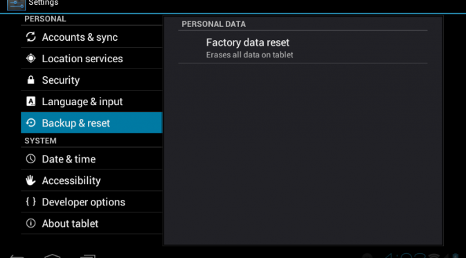 Cara Menghapus File Sampah di Android Dengan Mudah