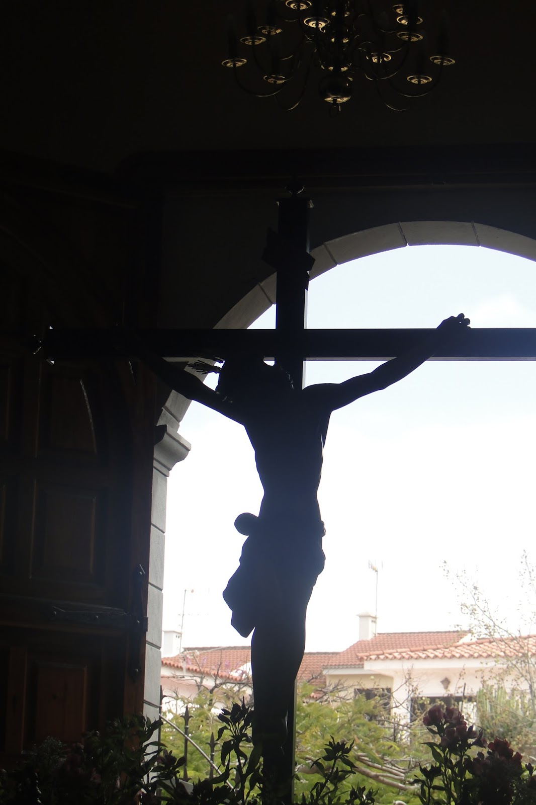 Programa Cuaresma, Semana Santa y Pascua de la Parroquia de San Antonio en el Puerto de La Cruz
