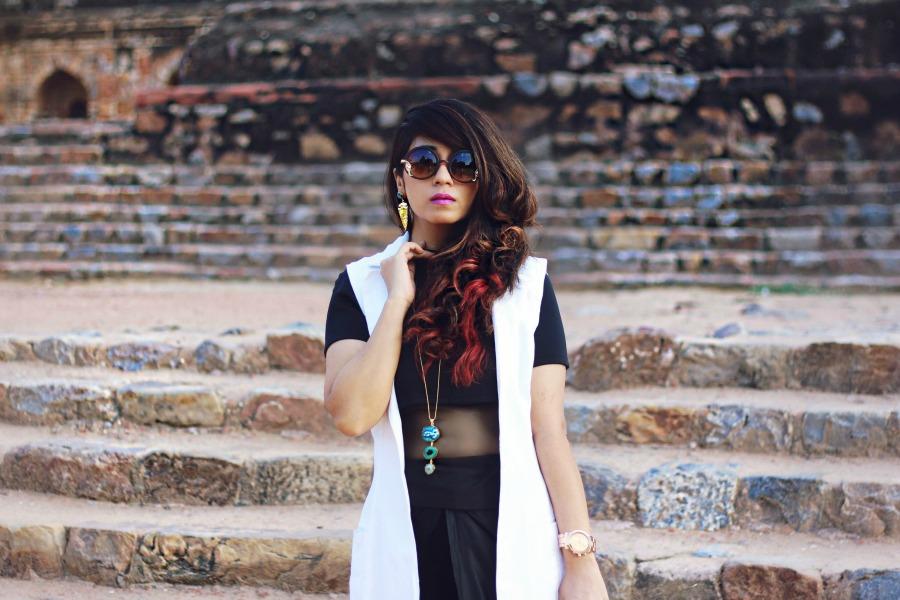 时尚, vogue style 礼服