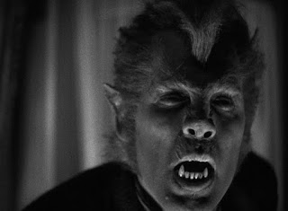 Warewolf