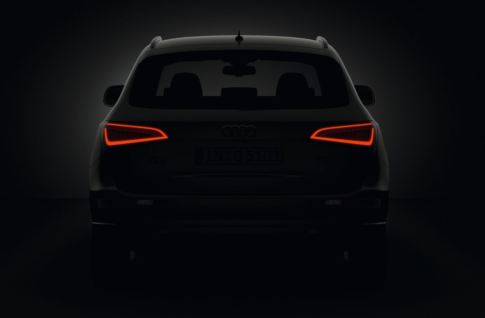 Audi Q5 HD Wallpapers The World of Audi
