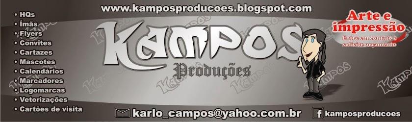 Kampos Produções
