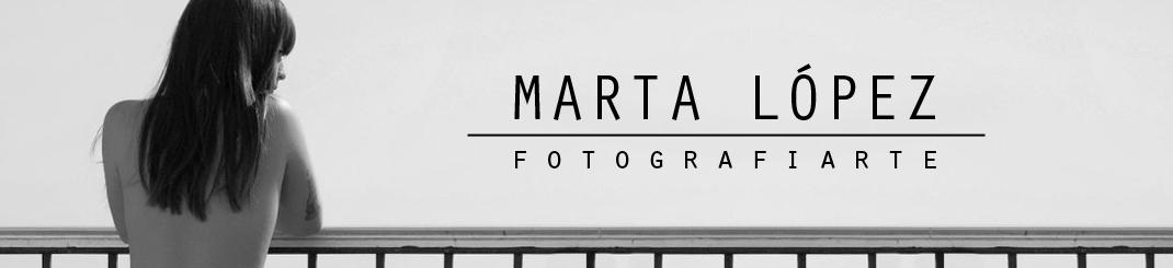 Marta López/ Fotografiarte