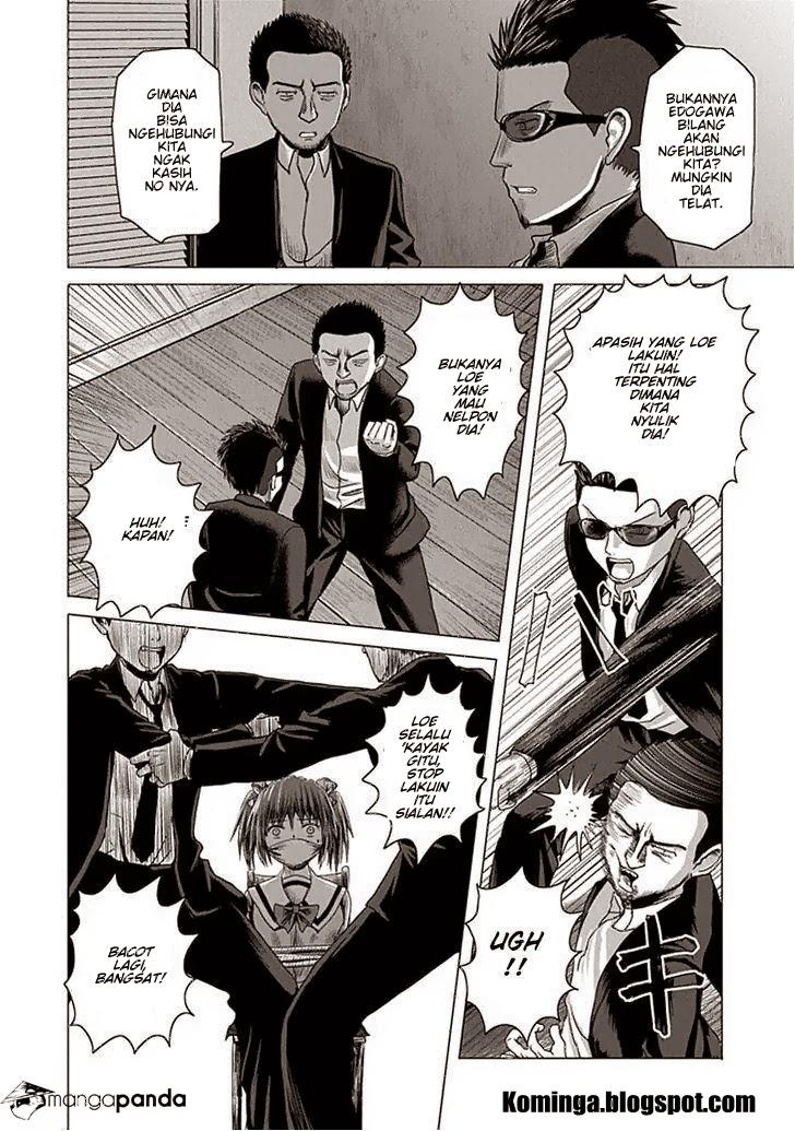 Komik zai x 10 006 7 Indonesia zai x 10 006 Terbaru 8|Baca Manga Komik Indonesia|