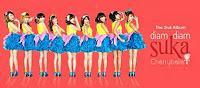 Cherrybelle - Diam Diam Suka ( Full Album 2013 )