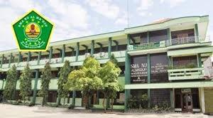 SMA NU Al Ma'ruf Kudus