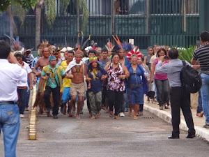 Mobilização Nacional Indigena