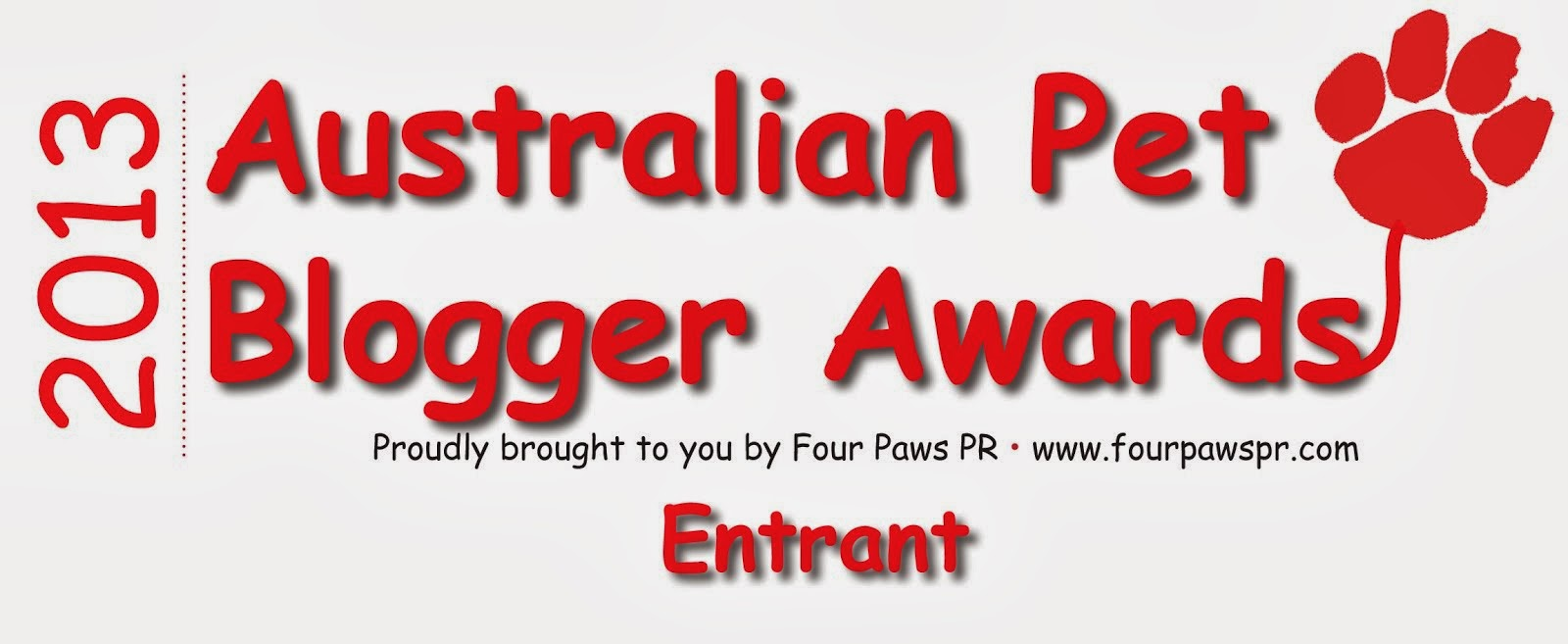 Australian Pet Blogger Awards