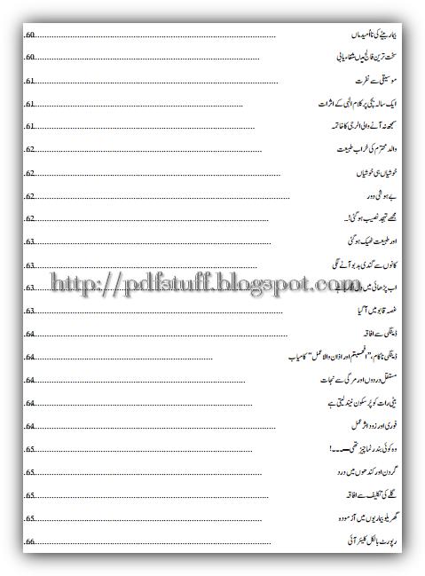 Afahasibtum Aur Azan K Karishmat book pdf download free