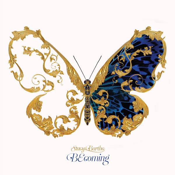 Stacy Barthe - BEcoming Cover