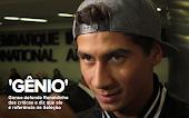 Ganso defende Ronaldinho Gaúcho das críticas: 'É um gênio da bola'