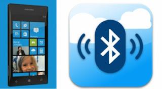 Windows Phone 8 bluetooth