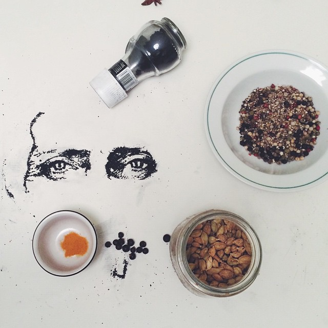 12-Playing-With-Spices-Bernulia-Doodle-Drawings-and-Paintings-with-Food-Art-www-designstack-co