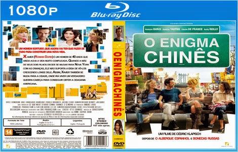 O Enigma Chinês
