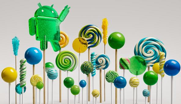 Fitur-Fitur Terbaru Android 5.0 Lolipop