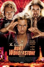 Watch The Incredible Burt Wonderstone (2013) Movie Online