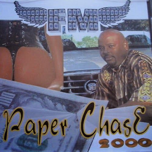 FM - Paper Chase 2000
