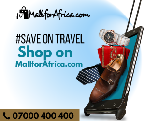 SHOP MALL FOR AFRICA