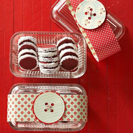 Ideas de chicas regalos navide os originales comida - Comodas originales ...