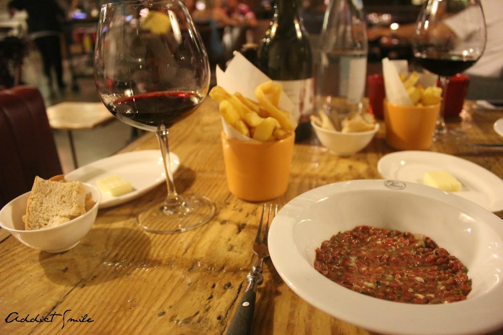 Amantes de la carne casa paloma - Restaurante casa paloma barcelona ...