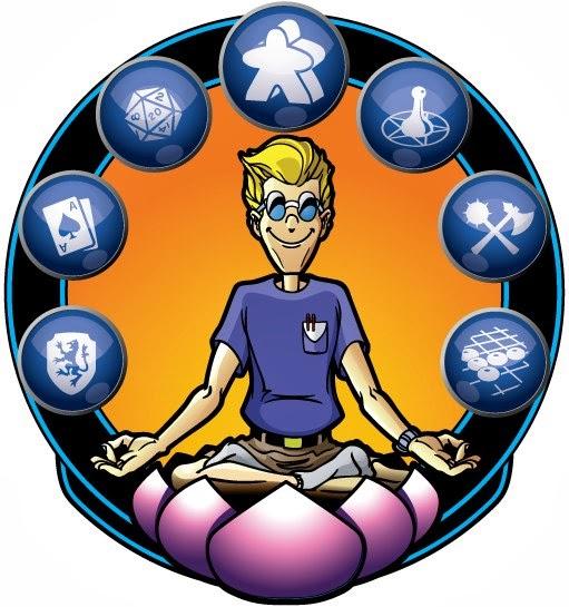 桌上遊戲部落格 Blogs of Board Games《介紹&整理》
